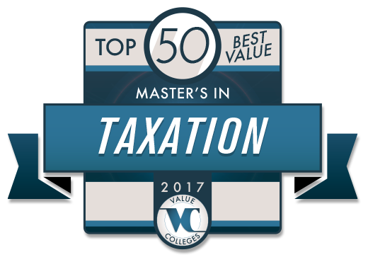 Value Colleges MS Tax Ranking