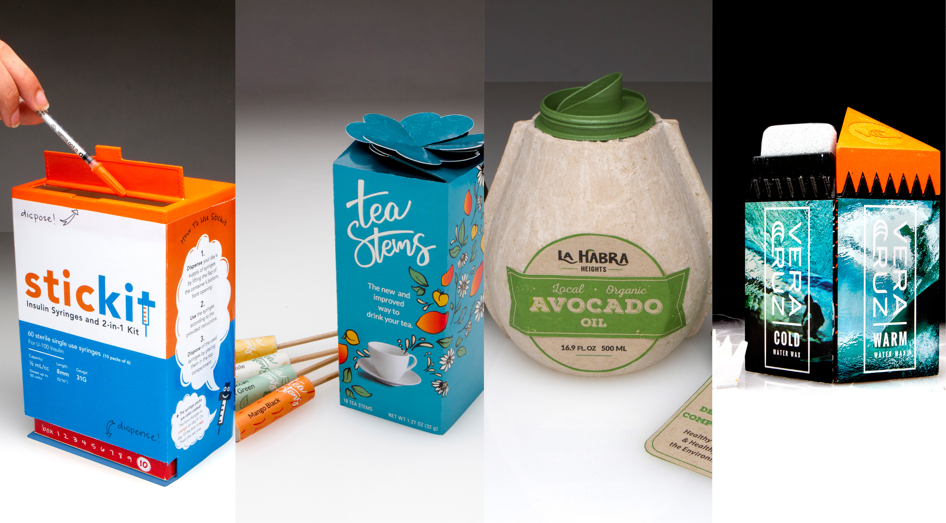 Cal Poly Packaging Projects